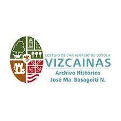 Archivo Histórico José Ma. Basagoiti N.   Colegio de San Ignacio de Loyola Vizcaínas
