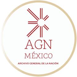 Archivo General de la Nacion México